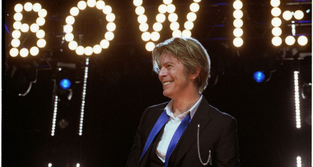 David Bowie has died at the age of 69 from cancer