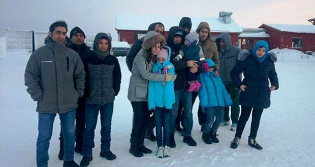 Migrants fear to return to Russia