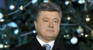 Ukrainian President's New Year message: Ukraine will be European, strong and unique
