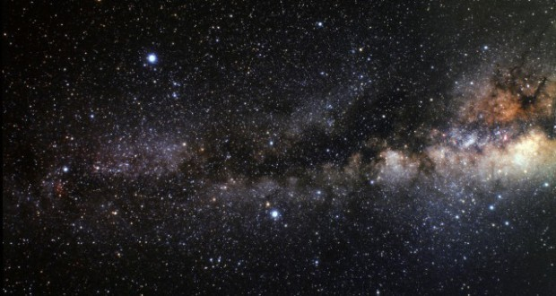 Telescope used on Armstrong's moon landing finds new galaxies