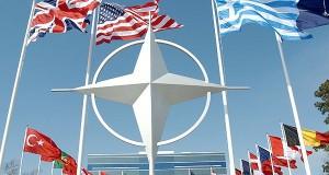 Deterrence in Eastern Europe tops NATO meeting's agenda