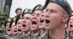"Ukraine launches military radio ""Voice of Donbas"""