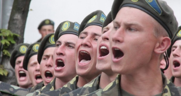 "Ukraine launches military radio ""Voice of Donbas"""