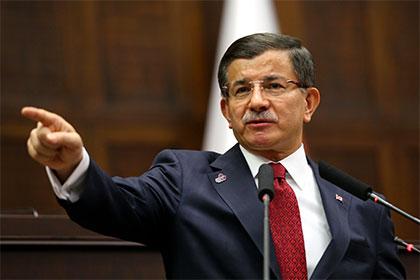 Turkey blames Kurdish militants for blast in Ankara