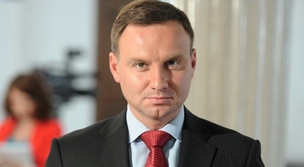 President of Poland: Russia fomenting new Cold War