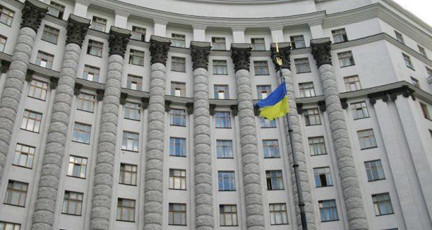 Ukrainian economy dropped by 10.4% in 2015 - Government report
