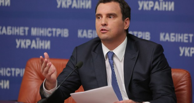 Ukrainian Economy Minister decided to resign