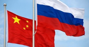 China unofficially joins anti-Russia sanctions