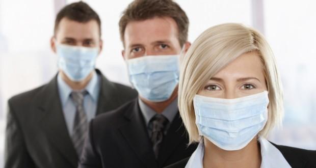 246 people died of flu in Ukraine