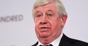 Prosecutor General of Ukraine resigns