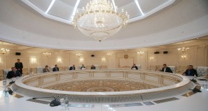 Peace talks on Donbas: Trilateral Contact Group held a meeting in Minsk