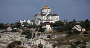 UNESCO not accepts Chersonese reserve belonging to Russia