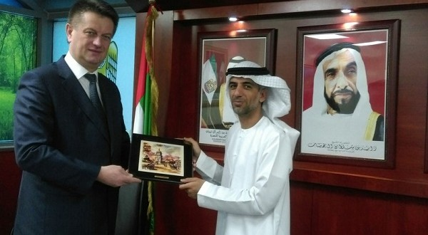 Ukraine obtains permits on meat and poultry imports to UAE