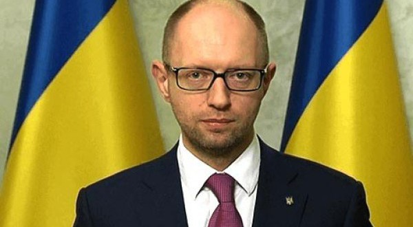 FTA between Ukraine and Canada to be signed in 2016 – Ukrainian PM