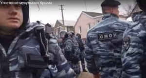 Russian occupation authorities launched new wave of repressions against Crimean Tatars