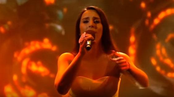 Jamala to represent Ukraine at Eurovision 2016
