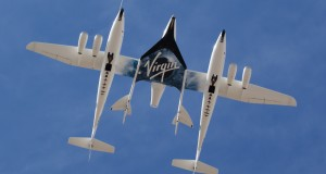 Virgin Galactic to reveal a new space plane