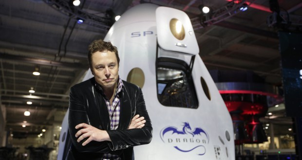 SpaceX to try to land Falcon 9 on a robotic ship again