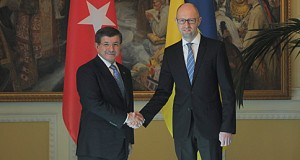 Ukraine signs $50 mln loan agreement with Turkey