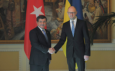 Ukraine signs $50 mln loan agreement with Turkey