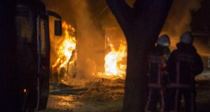At least 24 killed after bomb attack in Turkish capital