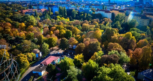 Vienna tops world's best cities list