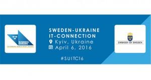 First Swedish-Ukrainian IT-Connection forum held in Kyiv