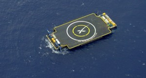 Watch live: SpaceX's Falcon 9 rocket to make another try to land on a robotic ship tonight