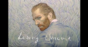 Loving Vincent: a trailer of a new movie about Van Gogh released