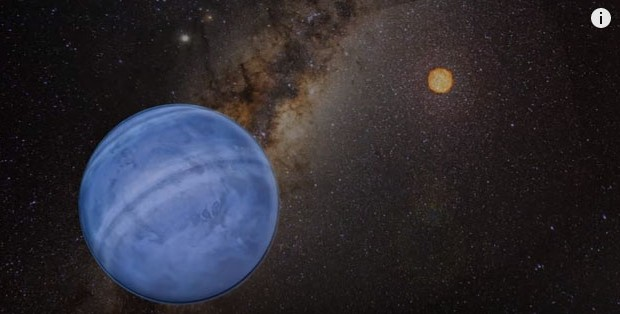 Scientist says more evidence of Planet Nine's existence