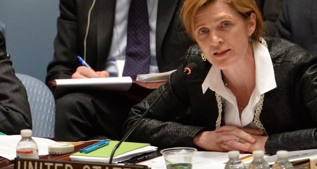 US not to exchange Ukraine for Syria – Permanent Representative in UN