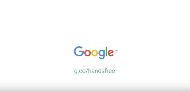 Google's Hands Free app lets you pay for goods with your voice