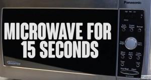 5 useful microwave hacks