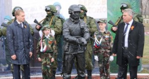 Little Green Babies: in Crimea parents were handed military draft notices for their newborns