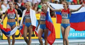 Russia can miss Olympics in Rio de Janeiro