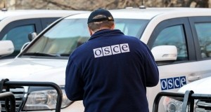 U.S. envoy surprised at Russian OSCE monitors' access to Ukraine after Russian aggression