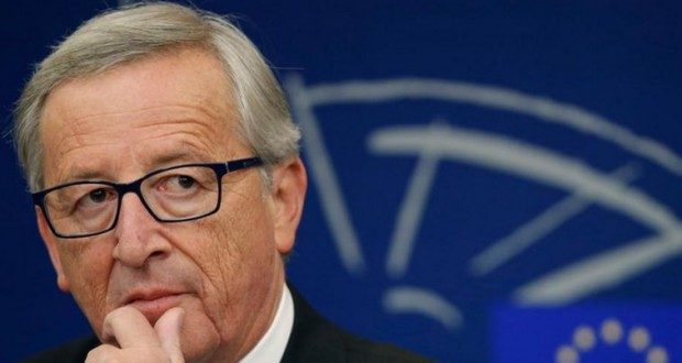 Jean-Claude Juncker: Ukraine not joining EU, NATO for another 20-25 years