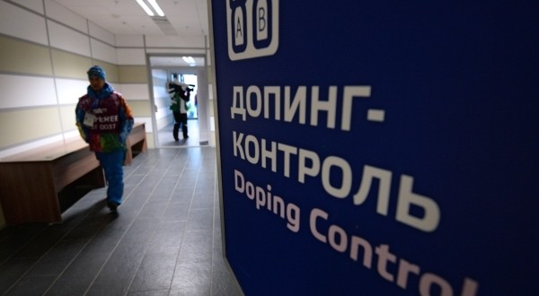 More Russian athletes banned for doping as swimmers charged