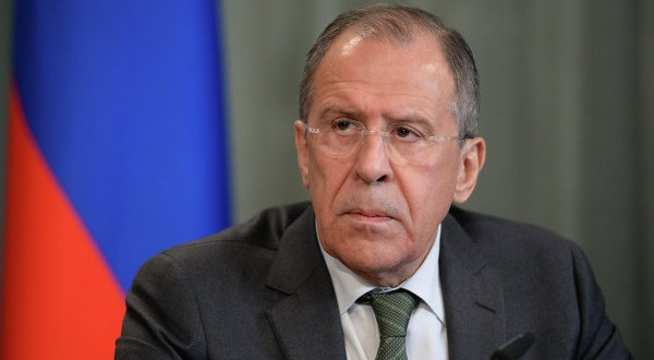 Russian FM Lavrov to attend Ukraine meeting in Paris to discuss Minsk agreements implementation