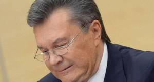 EU extends sanctions against Ukraine's ex-President Yanukovych and his associates