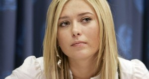 Maria Sharapova suspended from tennis after she failed doping test