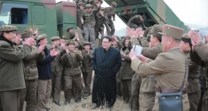 North Korean media: Kim Jong Un orders more nuclear tests