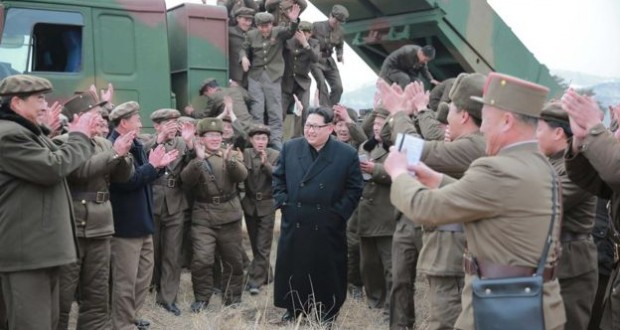 North Korean media: Kim Jong Un orders more nuclear tests