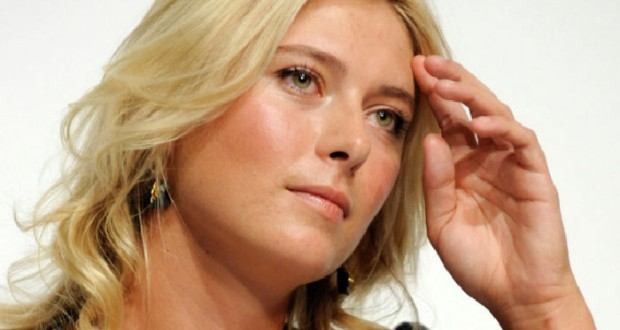 UN suspends Maria Sharapova as goodwill ambassador