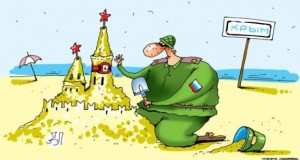 Two years later 95% of Russians still approve annexation of Crimea