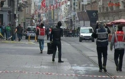 Blast in Istanbul center: five people killed, 36 injured