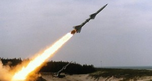 North Korea launched short-range projectiles into sea