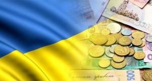 Ukraine GDP falls almost 10% in 2015