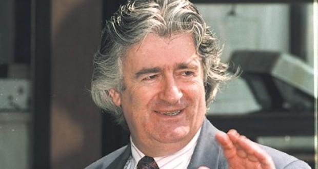 Radovan Karadžić sentenced to 40 years for genocide at Srebrenica