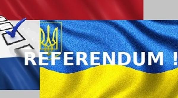 Ukraine's promo campaign kicks off in the Netherlands